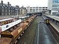 Engineering train at Harrogate (geograph 4915360).jpg