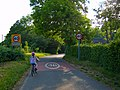 Entering Ropley from Swelling Hill - panoramio.jpg