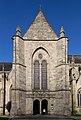 Entrée sud de l'église Saint-Malo, Dinan, France.jpg