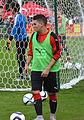 Entrainement SRFC Dinan 20150902 - Juan Fernando Quintero (1).JPG