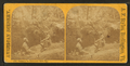 Entrance to Mammoth Cave, Ky, by Styles, A. F., 1832-1910.png