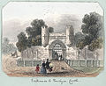 Entrance to Penrhyn Castle, from Llandegai near Bangor.jpeg