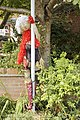 Entry in the scarecrow festival at Lubenham, September 2007 - geograph.org.uk - 594214.jpg