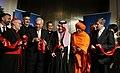 Eröffnung des Zentrums für Interreligiösen und Interkulturellen Dialog (8232483920).jpg
