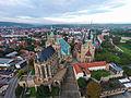 Erfurter Dom von Oben 06.jpg