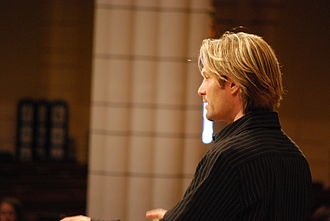 Eric Whitacre - Whitacre, 2009