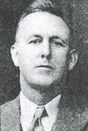 Ernie Evans - Image: Ernie Evans Queensland politician