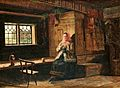 Ernst Josephson - Interiör från dalarna.jpg