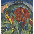 Ernst Ludwig Kirchner - Galgenberg in Jena.jpg