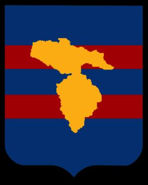 Hato Mayor Province - Image: Escudo de la Provincia Hato Mayor