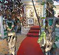 Esculturas de Gaston Charó, Galeria de arte en la 5ta avenida de Playa del Carmen.jpg