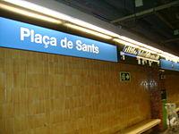 Estació de Plaça de Sants.JPG
