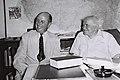 Eugene R Black - David Ben Gurion 1960.jpg