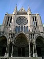 Eure-Et-Loir Chartres Cathedrale Portail Sud 03032016 - panoramio (1).jpg