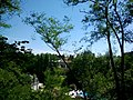 Eure-Et- Loir Droue-Sur-Drouette Sentier De La Vallee Le Village 08072016 - panoramio.jpg