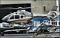 Eurocopter Deutschland Gmbh EC 135 T2+ C-N- 0735 N13VL - Bell 407 N69JU (4196430016).jpg