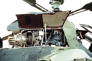 Eurocopter Tiger UHT engine.jpg