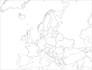 Carte Europe Png.File Europe Fond De Carte Png Wikimedia Commons