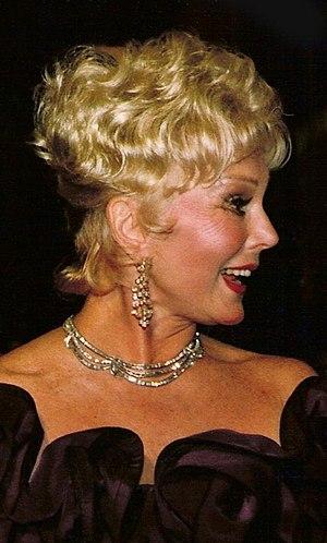 Gabor, Eva (1919–1995)