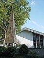 Evangelische Kirche Knittkuhl Turm.jpg