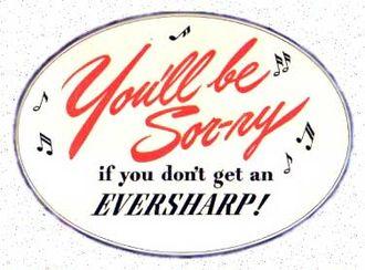Eversharp - Eversharp logo