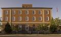 Ewing T. Kerr Federal Building, Casper, Wyoming LCCN2010719443.tif