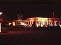 Expo 67, île Notre-Dame, pavillons de l'Algérie et de la République-Arabe-Unie (Égypte).jpg