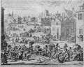Expulsion from La Rochelle of 300 Protestant famillies Nov 1661 Jan Luiken 1649 1712.jpg