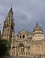 Exteriors of Cathedral of Toledo 01.jpg