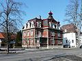 Füssen - Augsburger Str Nr 19 v SO.JPG