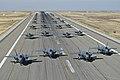 """F-35A on """"Elephant Walk"""".jpg"""