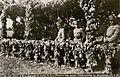F.M.v.Boroevic und G.O.v.Wurm bei einer Feldmesse in Venetien 25.5.18. (BildID 15618475).jpg