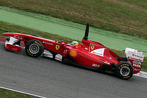 F1 2011 Barcelona test - Alonso.jpg