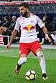 FC Red Bull Salzburg gegen Wolfsberger AC (1. Oktober 2017) 38.jpg