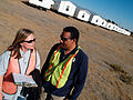 FEMA - 33707 - FEMA workers meet about the mobile homes being deployed in California.jpg