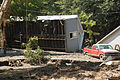FEMA - 44889 - Flood damaged mobile home and truck in Iowa.jpg