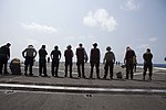FOD Walk on the USS Green Bay 150308-M-CX588-005.jpg