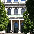 FREE AI WEIWEI banner on Munich Academy.jpg