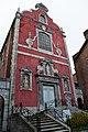 Façade de l'église Saint Joseph de Namur.JPG