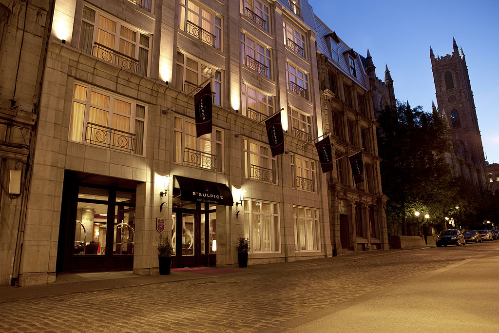Hotel Charme Luxe