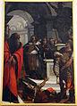 Fabrizio boschi, san bartolomeo guarisce il figlio indemoniato del re delle indie, 1635.JPG