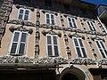 Facade de maison a bourg saint maurice - panoramio.jpg