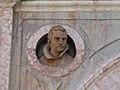 Facciata di Palazzo Ranzi, busto Andrea Pozzo.jpg