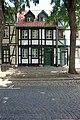 Fachwerkhaus in Altstadt Qudlinburg. IMG 1075.JPG
