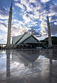 Faisal Mosque by Umair Shakil.jpg