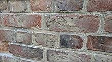 Lime mortar - Wikipedia