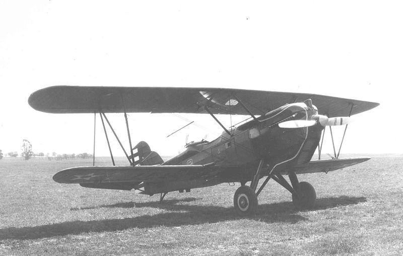 Sublevación de la Escuadra de Chile (1931) 800px-Falcon_A-3