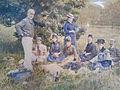 Family Picnic, 1922..jpg