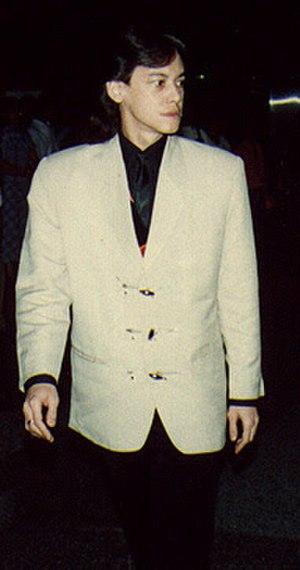 Fariz RM - Fariz in 2006