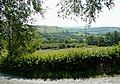 Farmland east of Tregaron, Ceredigion - geograph.org.uk - 1180621.jpg